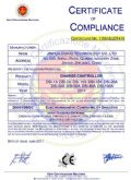 CertificateCertificate of Compliance
